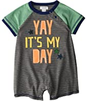 Yay Its My Day Shortall (Infant)