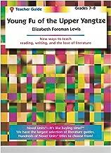 Young Fu of the Upper Yangtze - Teacher Guide by Novel Units