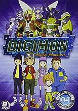 Digimon Frontier: Season 4