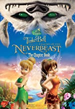Tinker Bell and the Legend of the NeverBeast: The Chapter Book (Disney Chapter Book (ebook))