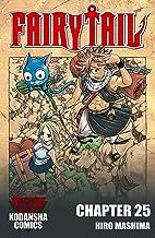 Fairy Tail #25