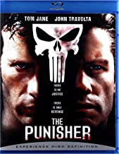 The Punisher [Blu-Ray] (English audio. English subtitles)