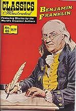 Benjamin Franklin (Classics Illustrated, 65)