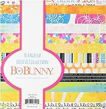 bo bunny believe paper