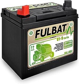 Fulbat - Batería motocultor U1-9 / U1-L9 / NH1222L 12V 28Ah