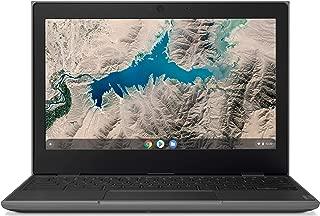 Lenovo 100E Chromebook 2ND Gen Laptop, 11.6