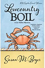 Lowcountry Boil (A Liz Talbot Mystery Book 1) Kindle Edition
