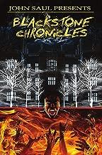 John Saul's The Blackstone Chronicles: Graphic Novel: Saul, John