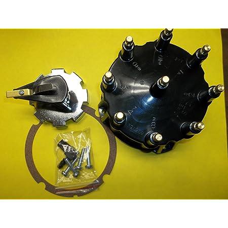 MerCruiser Black Scorpion Tow Sports Engines Quicksilver 805759T05 Distributor Cap Kit