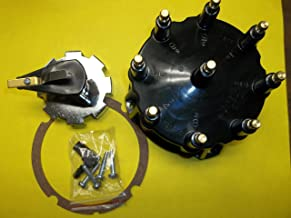 Boise Boat Works Distributor Cap and Rotor Kit for Mercruiser 5.0, 5.7, 7.4, 8.2 Engines