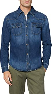 Cross Jeans Men's Shirt