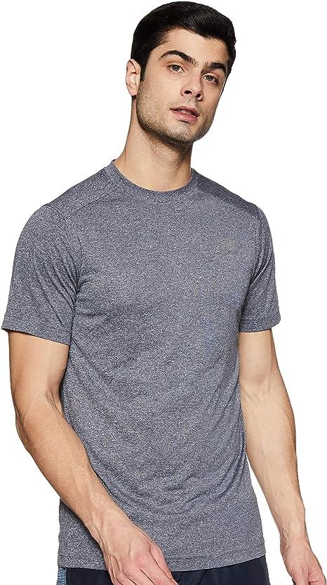 Short Sleeve Tech T-Shirt