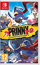 NIS America Prinny 12: Exploded and Reloaded Just Desserts Edition (Nintendo Switch)