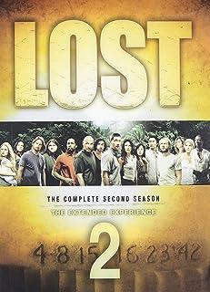 Lost - The Complete Second Season