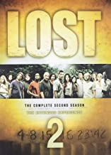 Lost: Season 2 Extended Experience