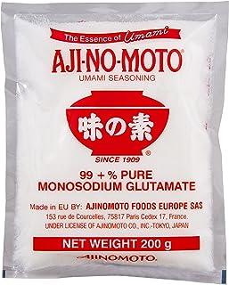 200g  AJI-NO-MOTO Mononatrium Glutamat / Geschmacksverst