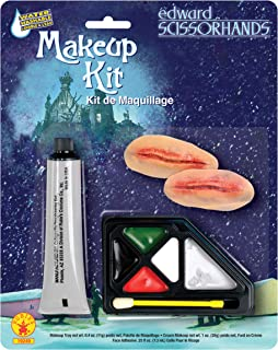 Edward Scissor Hands Makeup Kit