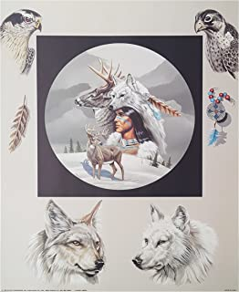 ImpactInt Born Hunters by Gary Ampel 16x20 Poster (Print Only)