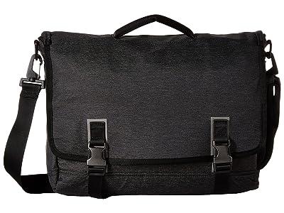 Timbuk2 The Closer Case Medium (Jet Black Static) Bags
