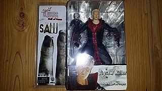 NECA Cult Classics Hall of Fame Action Figure Jigsaw Killer Saw II