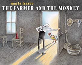 The Farmer and the Monkey (The Farmer Books)