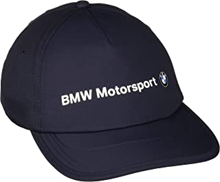 PUMA BMW Motorsport Navy Logo Hat