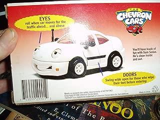 Chevron Cars Sam Sedan, Original Car, First in Series, Collectible