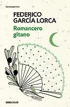 Romancero Gitano / The Gypsy Ballads of Garcia Lorca (Spanish Edition)