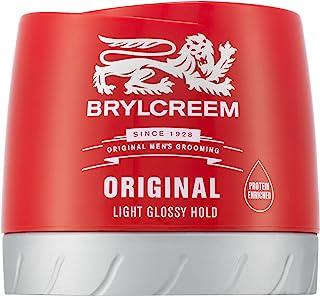 Brylcreem Hair-styling Cream - 150ml