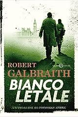 Bianco letale (Italian Edition) Format Kindle