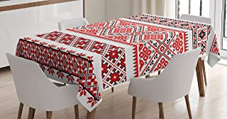 Best old fashioned tablecloths Reviews
