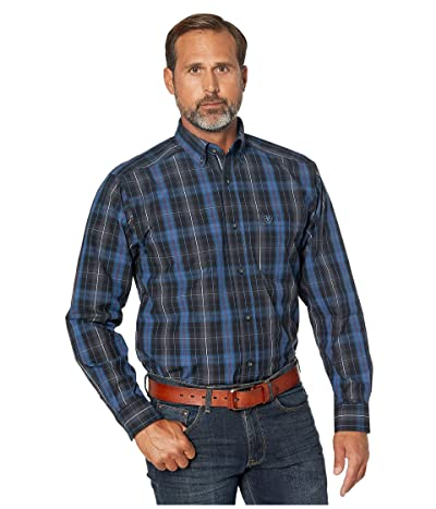 Ariat Upman Shirt (Multi) Men