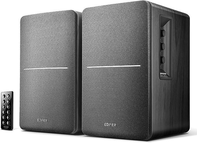 1186 opinioni per Edifier R1280DB Diffusori da Scaffale Azionati Via Bluetooth- Ingresso Ottico-