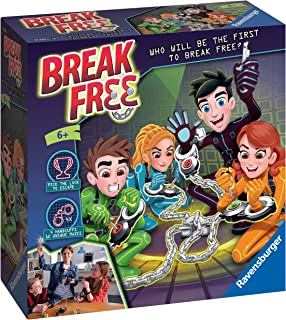 Ravensburger Break Free -The Handcuff Game