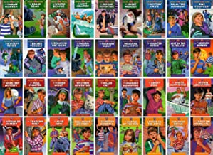 Sugar Creek Gang Collection or Set of 36 Volumes