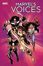 Marvel's Voices: Indigenous Voices (2020) #1 (Marvel's Voices (2020-2021))