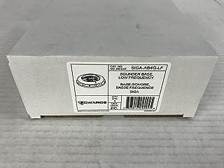 Edwards SIGA-AB4G-LF - Audible Sounder Base Low Frequency (520HZ)