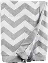Carter's Baby Chevron Plush Blanket
