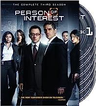 Person Of Interest: The Complete Third Season [Edizione: Stati Uniti] [USA] [DVD]