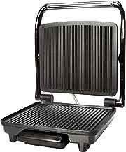 Amazon Brand - Solimo Tandoor Grill (1500W, Black)