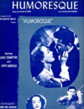 Joan Crawford and John Garfield....