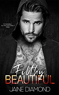 Filthy Beautiful: A Players Rockstar Romance (Players, Book 2)