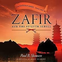zafir book