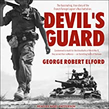 devils guard audiobook