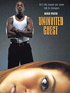 Uninvited Guest