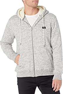 RVCA Men's Hyde Jacket Fleece