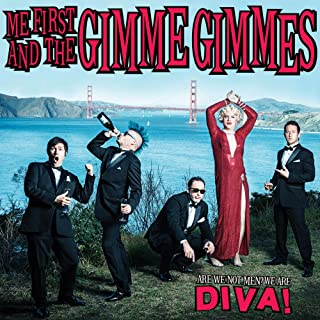 Are We Not Men? We Are Diva!