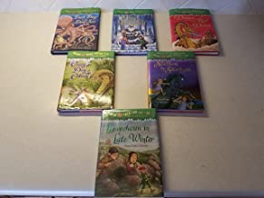 Magic Tree House Merlin Missions Collection - 14 Book Set (Books 29-42) (Magic Tree House)