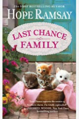 Last Chance Family Kindle Edition