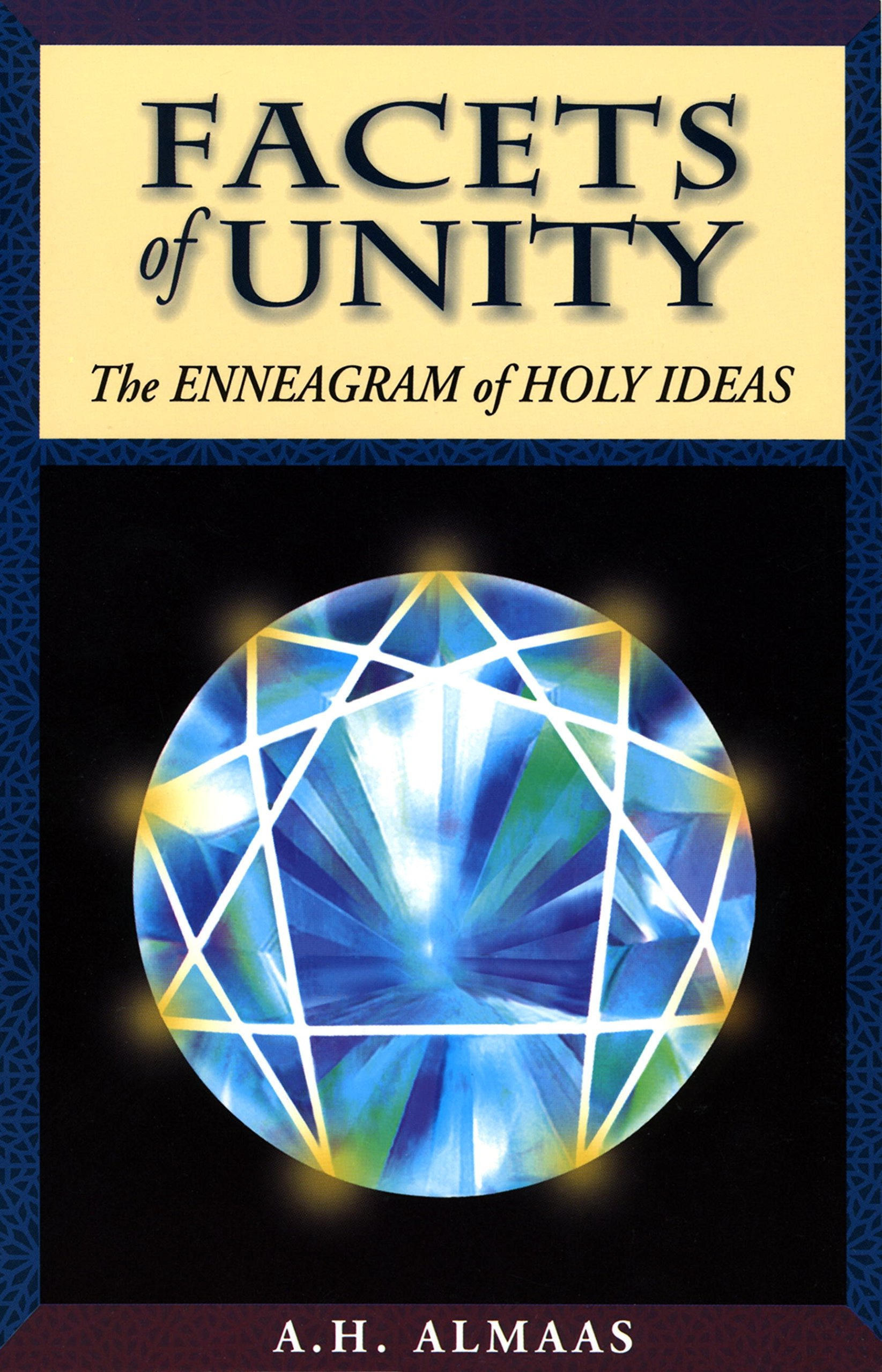 Image OfFacets Of Unity: The Enneagram Of Holy Ideas